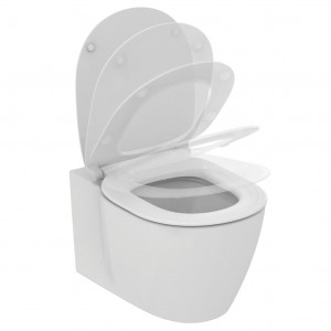 Miska wc wisząca Ideal Standard Connect AquaBlade E047901