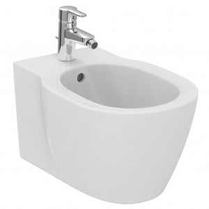Bidet wiszący Ideal Standard Connect E772201