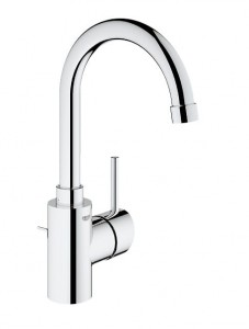 Bateria umywalkowa GROHE Concetto 32629001